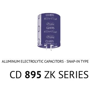 CD 895 ZK