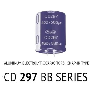 CD 297 BB