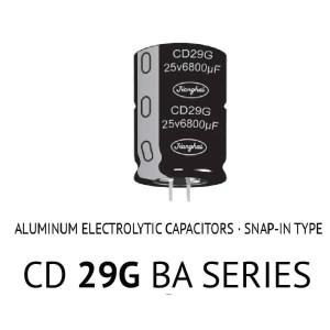 CD 29G BA