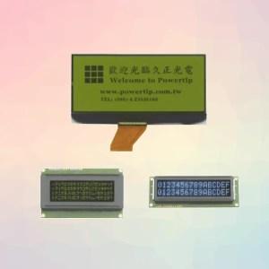 LCD Grafici