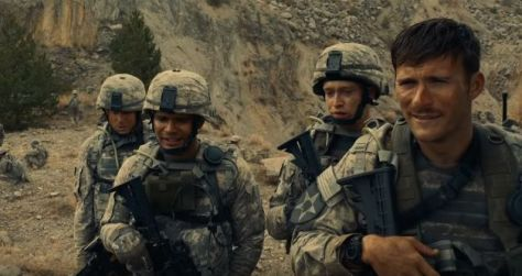 Scott Eastwood en co in The Outpost recensie