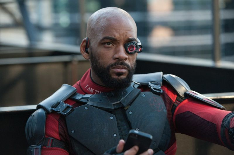 Suicide Squad 2 - why Will Smith not come back?  There is an actor's comment