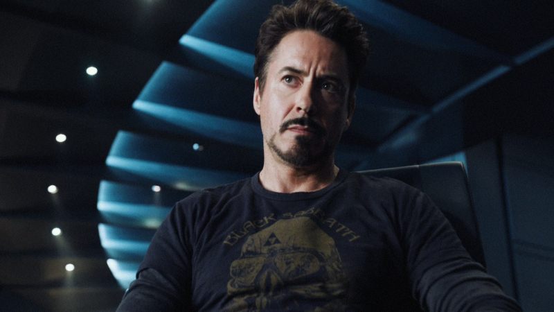 Robert Downey Jr .: 7 facts from the colorful life of an actor playing Iron Man