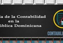 Historia contabilidad república dominicana
