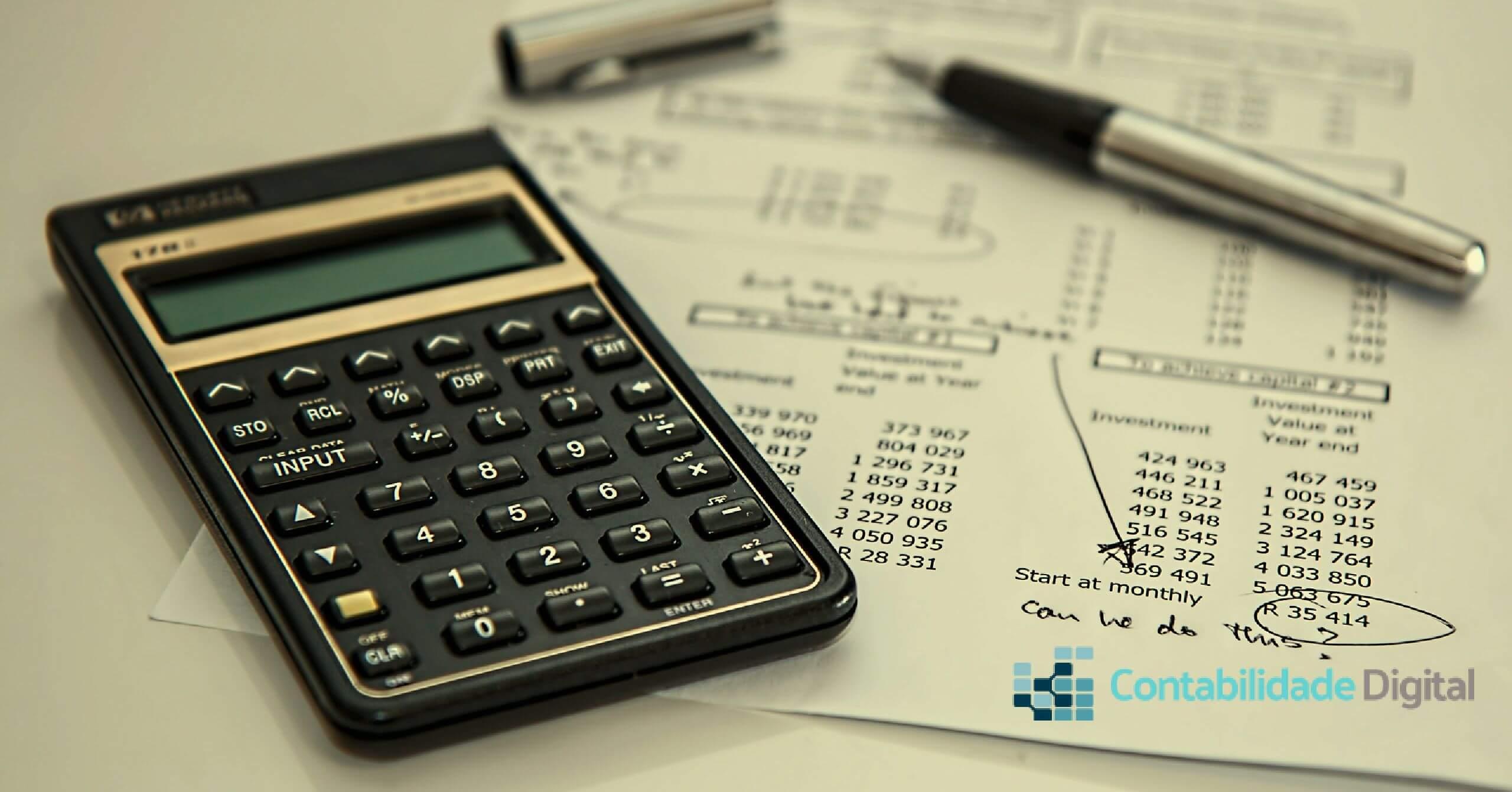 Preciso de um Contador para fazer a declaração do imposto de renda?
