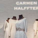 30 vestidos, 30 historias por Carmen Halffter