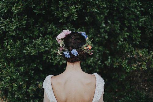 trenza-flores-novia
