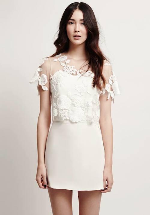 vestido-novia-corto-kaviar-gauche