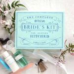10 imprescindibles en tu neceser de novia