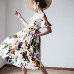 6 vestidos para ser invitadas perfectas