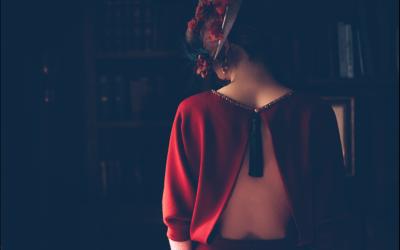Invitadas de invierno por Juana Rique