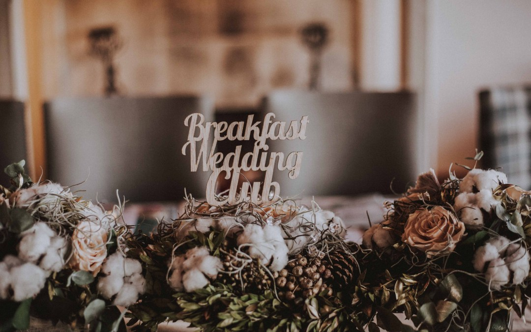 Breakfast Wedding Club