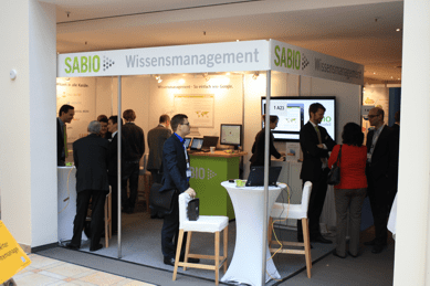 Das Contact-Center-Network auf Call Center World 2013 (4/6)