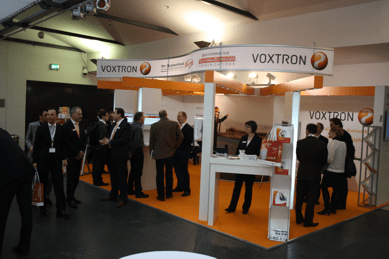 Das Contact-Center-Network auf Call Center World 2013 (6/6)