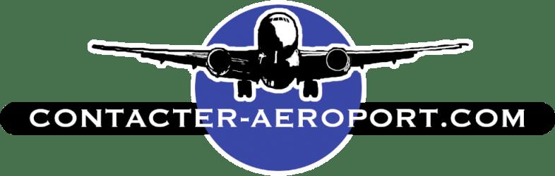 CONTACTER AEROPORT