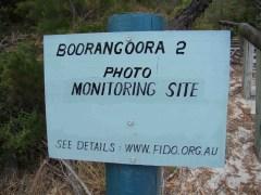 Boorangoora 2 is located beside the main steps on to Boorangoora's main beach