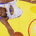 94-108. Durant y Green sellan el triunfo de los Warriors