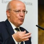 El canciller portugués se reunirá con su homólogo venezolano en Caracas