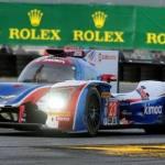 El Ligier de Alonso es noveno a las cuatro horas en Daytona Álvaro Blanco