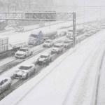Cancelan 21 vuelos entre R.Dominicana y Estados Unidos por tormenta de nieve