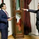 Carlos de los Cobos podría dejar el Inmude e irse a dirigir Honduras