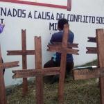 Desplazados en montañas del sureste de México vuelven a casa pese a violencia