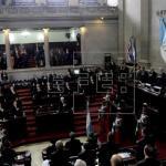 Congreso de Guatemala pide al Constitucional revocar suspensión de directiva
