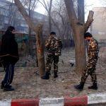 9 periodistas mueren en una masacre de civiles cometida por el EI en Kabul