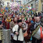 Cristianos de casi 70 países celebran la Navidad ortodoxa