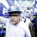 Candidatos realizan actividades públicas para atraer votantes en Costa Rica