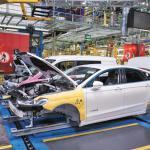 Ford apuesta por tecnología CV2X para conectar autos y ciudades inteligentes