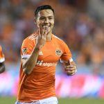El mexicano Torres deja al Houston Dynamo de la MLS y llega a los Pumas UNAM