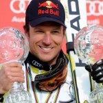 Svindal sigue líder de la Copa del Mundo de descenso y Dressen ya es tercero