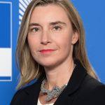 Mogherini apuesta por la mediación de la ONU para terminar conflicto en Siria