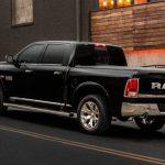 Fiat Chrysler traslada la producción de camionetas de México a EE.UU.
