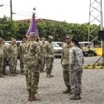 """Fuerzas de seguridad de Puerto Rico se reúnen para reforzar plan """"anticrimen"""""""