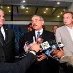 Gobierno y oposición de Venezuela vuelven a mesa del diálogo en R.Dominicana