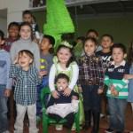 Cumple Liah Salas Martínez 4 años de vida