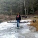 Continúa clima gélido en Durango; La Rosilla registra menos 16 grados