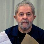 Adolfo Pérez Esquivel propondrá a expresidente Lula para Premio Nobel de Paz
