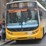 Malestar en Argentina por subida de más del 25% en tarifas transporte público