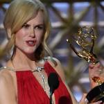 Nicole Kidman gana el Globo de Oro a mejor actriz de miniserie