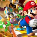 Nintendo prepara una película de animación de Super Mario