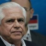 Opositor Omar Barboza es elegido nuevo presidente del Parlamento venezolano
