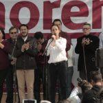 Partido Morena rechaza Pacto de Civilidad en capital mexicana tras agresiones
