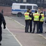 Policía alemana detiene a un hombre por disparos a una niña en Nochevieja