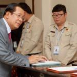 Prisión por acusar al primer ministro de Camboya de ordenar un asesinato