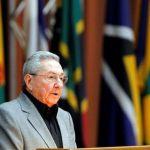 Raúl Castro recibe al enviado especial del presidente chino Xi Jinping