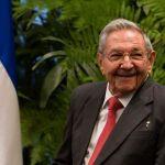 Raúl Castro y presidente de Etiopía abordan buen estado de relación bilateral