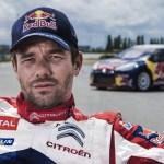 Loeb gana la cuarta etapa del Dakar, por delante de Sainz
